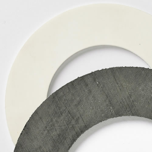 PTFE Gaskets Production