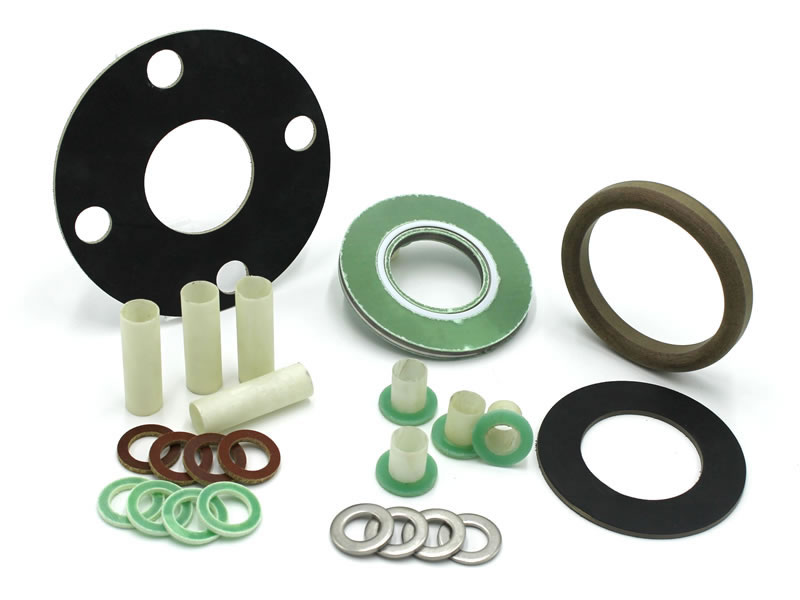 Flange Insulation Kit FLINK