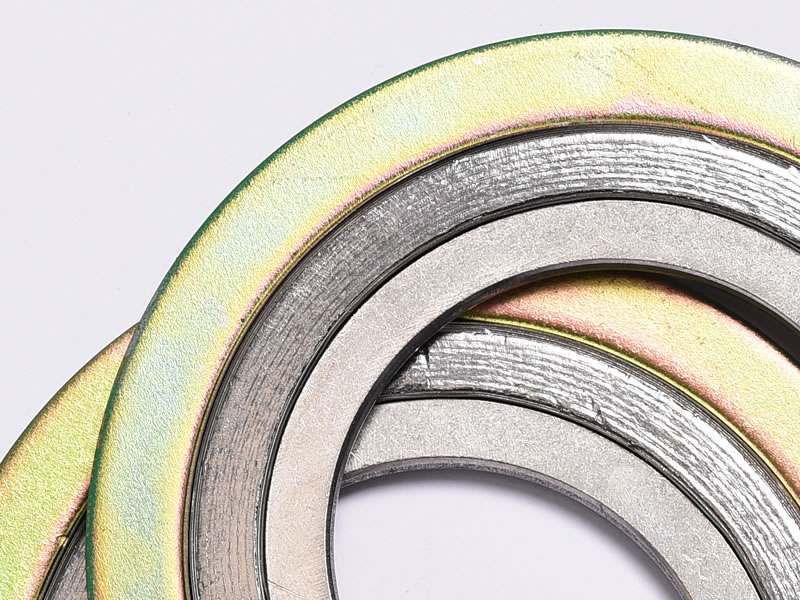 Spiral Wound Gaskets Production