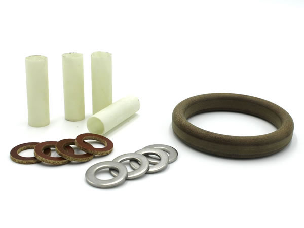 Flange Insulation Kit - Tipo D