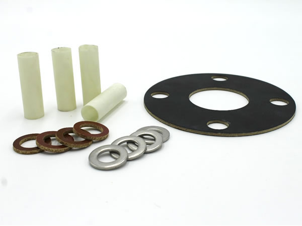 Flange Insulation Kit - Tipo E