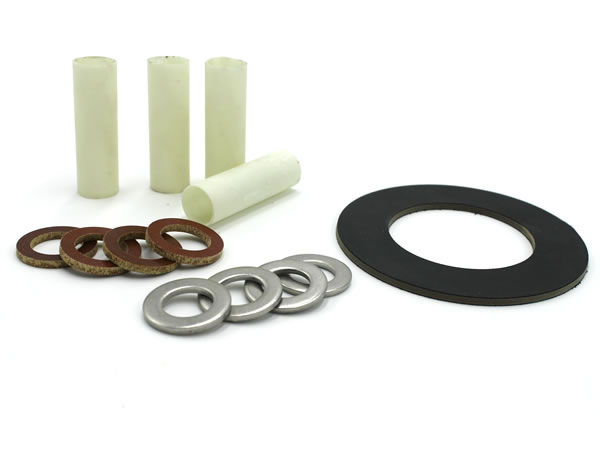 Flange Insulation Kit - Type F