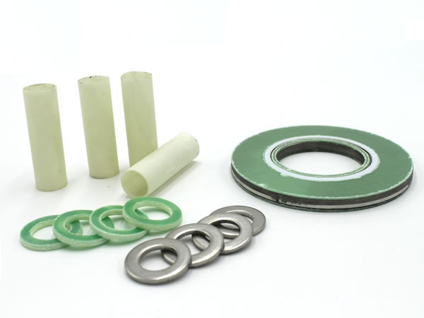 Flange Insulation Kit - Type S