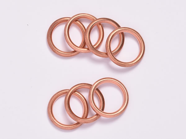 ISOTOR Gaskets (DIN 7603 form c)