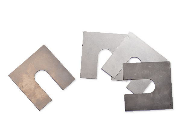 Calibrated Shims